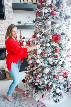 CHRISTMAS TREE STYLING 101