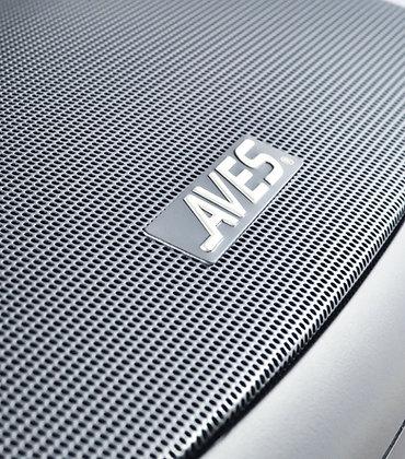 AVES MODEL系列 壁掛喇叭