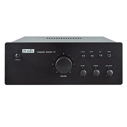 FH Audio X1 HI-FI 立體聲擴大機