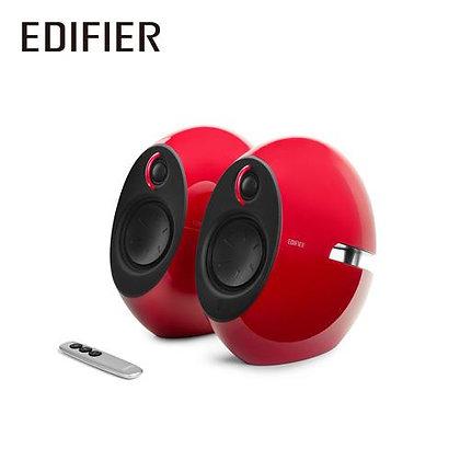 EDIFIER E25 2.0聲道高級感喇叭