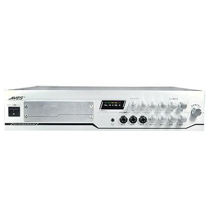 AVES POWER600 商業空間高傳真擴大機
