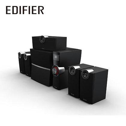 EDIFIER C6XD 5.1聲道 多媒體喇叭