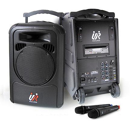 UR SOUND PA-9223N 移動式擴音機