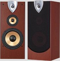 ENSING燕聲 三音路 / 三單體 10吋低音反射式 ESP-503