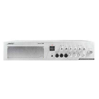 AVES POWER1200 商業空間高傳真擴大機