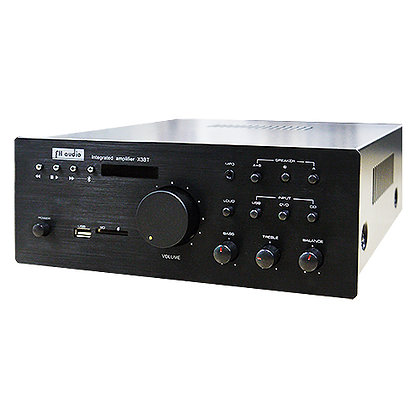 FH audio X3BT 藍芽多媒體擴大機