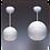 Thumbnail: CES Audio SPS-5121PW  圓球型懸吊式喇叭