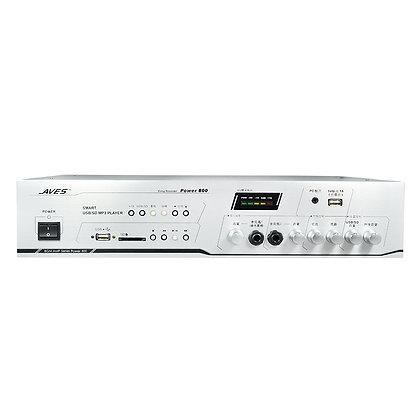 AVES POWER800 商業空間高傳真擴大機