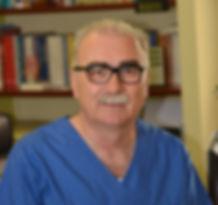 Τσιώνης Χάρης - Ειδικός Γαστρεντερολόγος