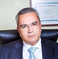 Kofokotsios Alexandros Gastrenterologist