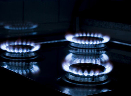 Indikativní cena plynu