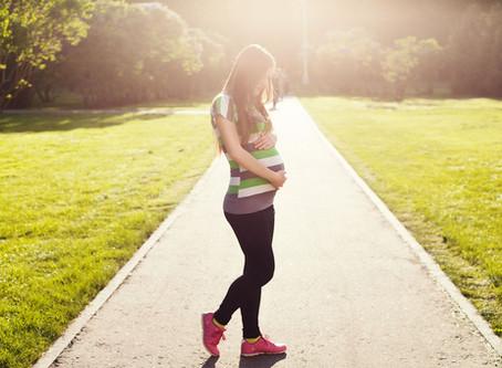 Séances d'activité physique adaptée pour les femmes enceintes