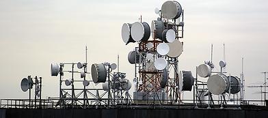 Keactec Energy Telecomunicaciones