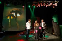 Nachtfieber - Die Show nach Zehn