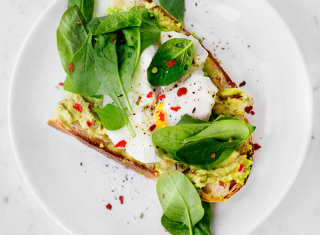 7 Healthy Fats You Should Be Eating