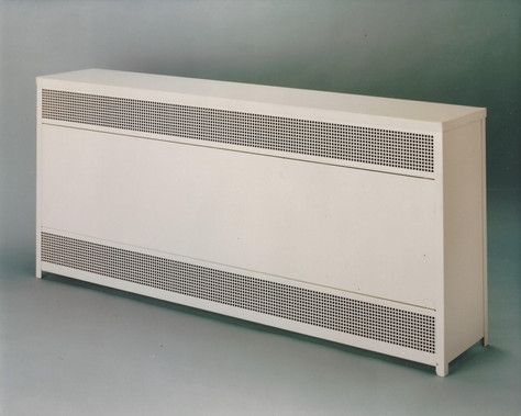 Convector Cover
