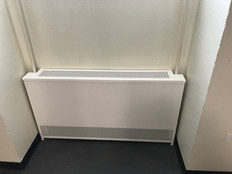 Fitted Convector Cover