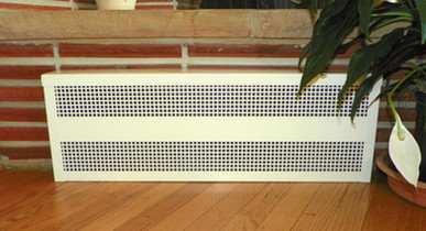 Enhanced Home Display Baseboard Cover 3.
