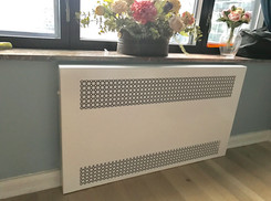 Slim Profile Convector Cover