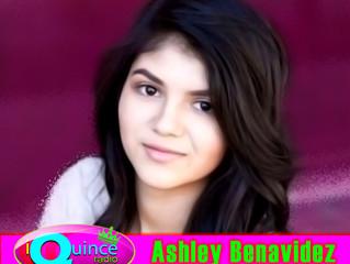 Hey guys! I'm Ashley