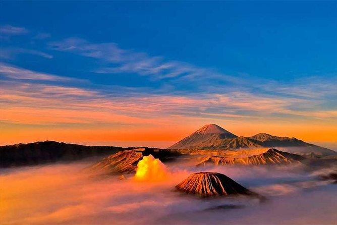 Indonesia - Bromo