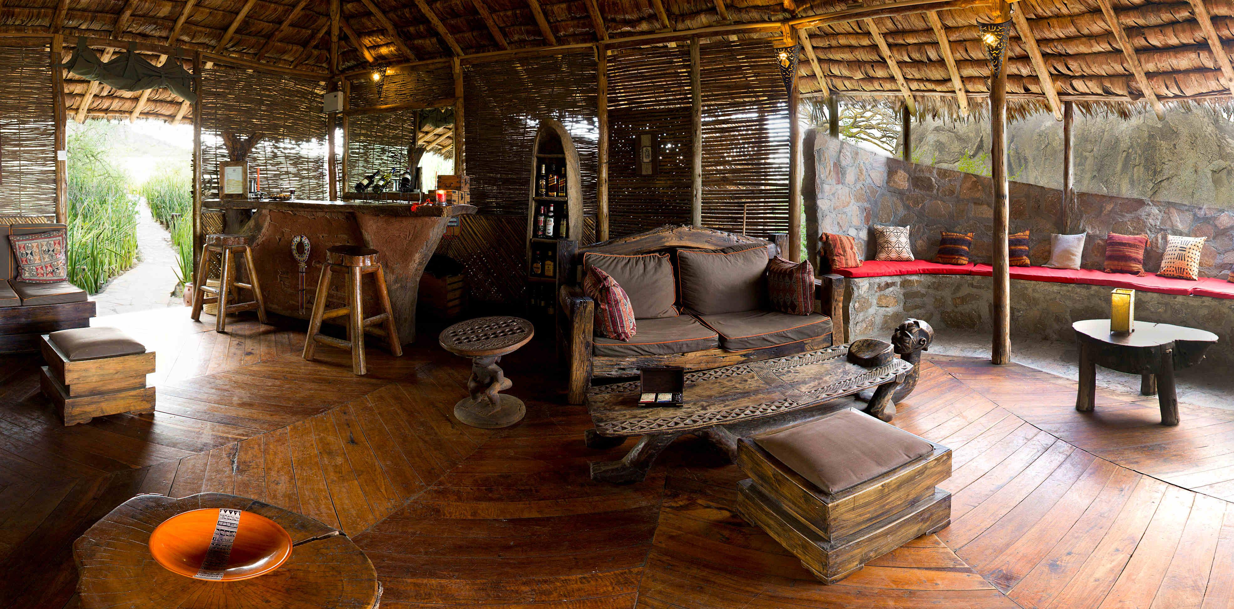 Olduvai-Camp-Lounge