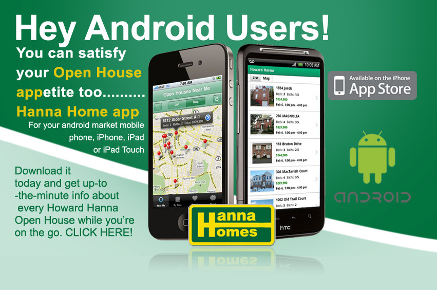 Hanna Homes Web Ad