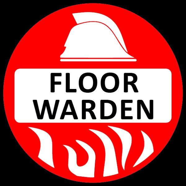 Floor Warden