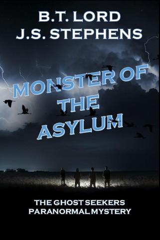 Monster of the Asylum