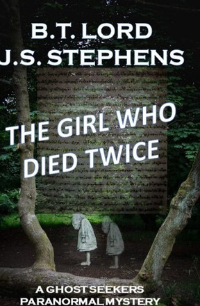 The Girl Who Died Twice