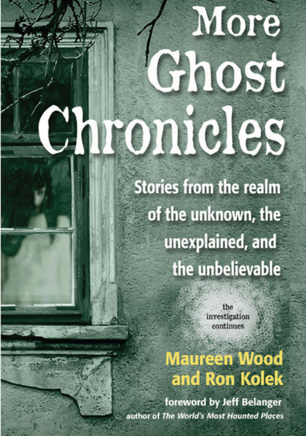More Ghost Chronicles