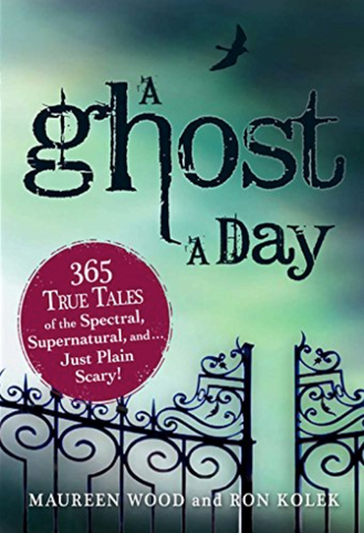 A Ghost a Day