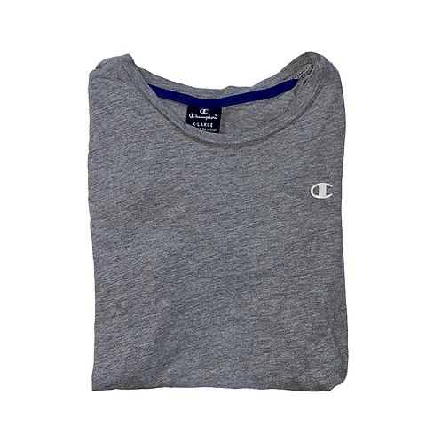Champion T-Shirt grey