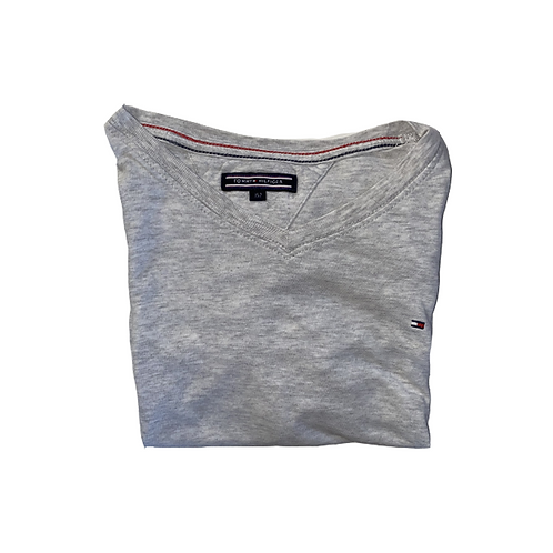 Tommy HilfigerT-Shirt grey