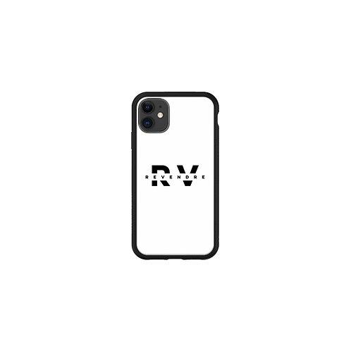 Rhinoshield® Case black logo
