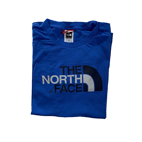 The North Face T-Shirt Blue