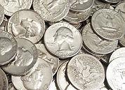 90% Dimes/Quarters