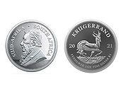 World Silver Coins