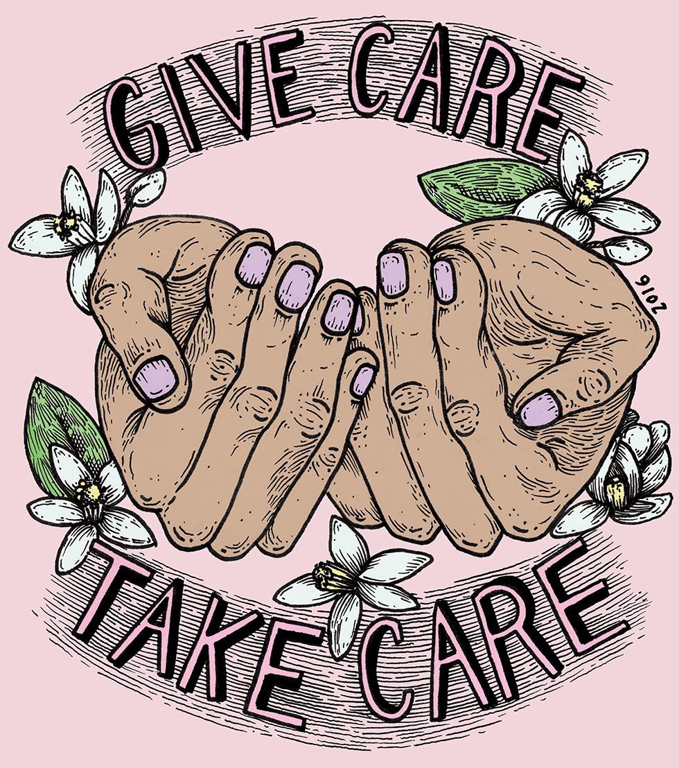 Give Care Take Care