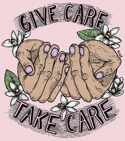 Give Care Take Care