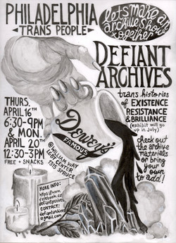 Defiant Archives