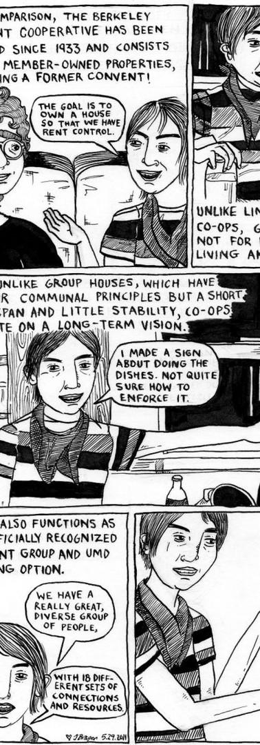 Shareable Comics