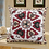 Thumbnail: Pure Cotton Cushion Covers-Butterfly