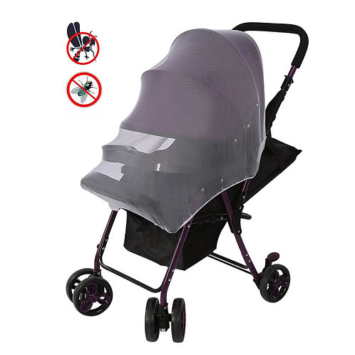 Mosquito Net For Strollers(2 Pieces)