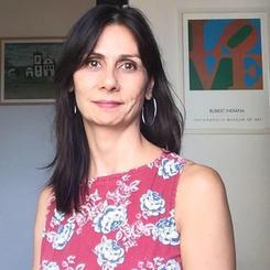 Raquel Matsushita