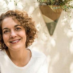 Ana Luisa Lacombe