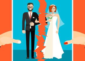 Divorcio express, ¿con o sin Notario?