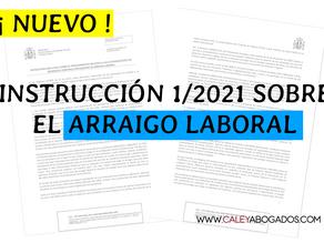 Nueva instrucción de la Secretaría de Estado de Migraciones sobre el arraigo laboral
