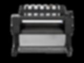 HP Designjet T930 Printer