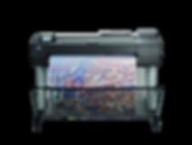 HP Designjet T730 mfp- printer